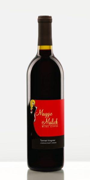 Bottle of Tannat-Viogier