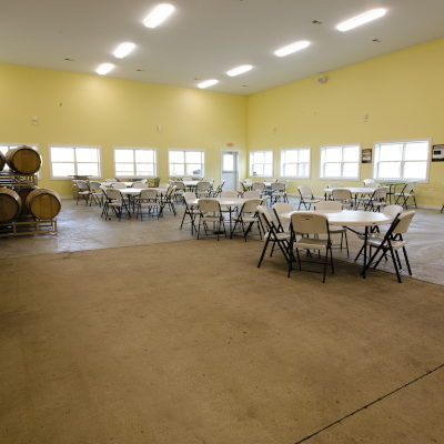 banquet hall space