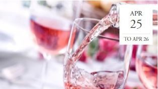 2020 Taste of Rosé – to be updated when more info available