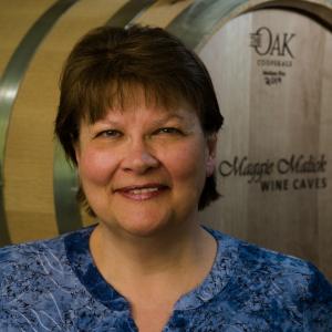 Debbie Stine
