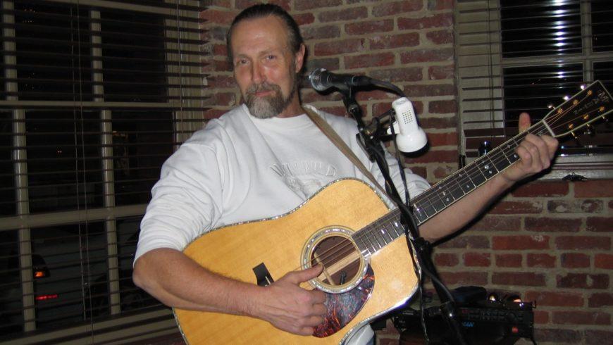 Live Music by California Bob Hale