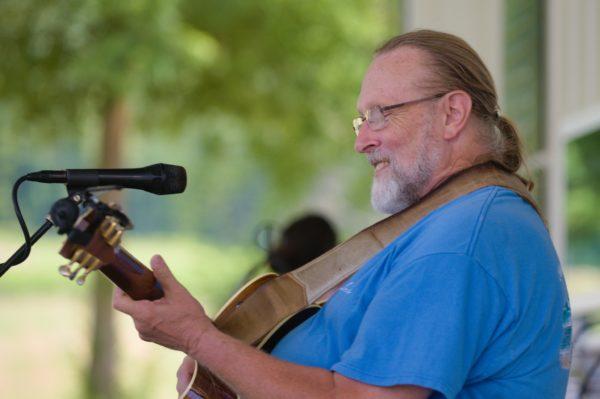 Music by California Bob