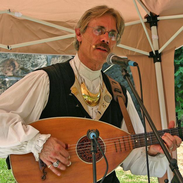 Live Music with John DuRant