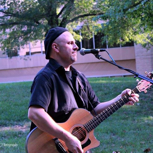 Live Music with Anthony Semiao