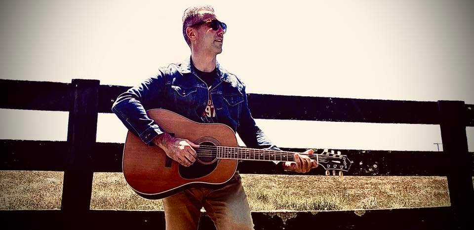 Live Music with Eric Campbell
